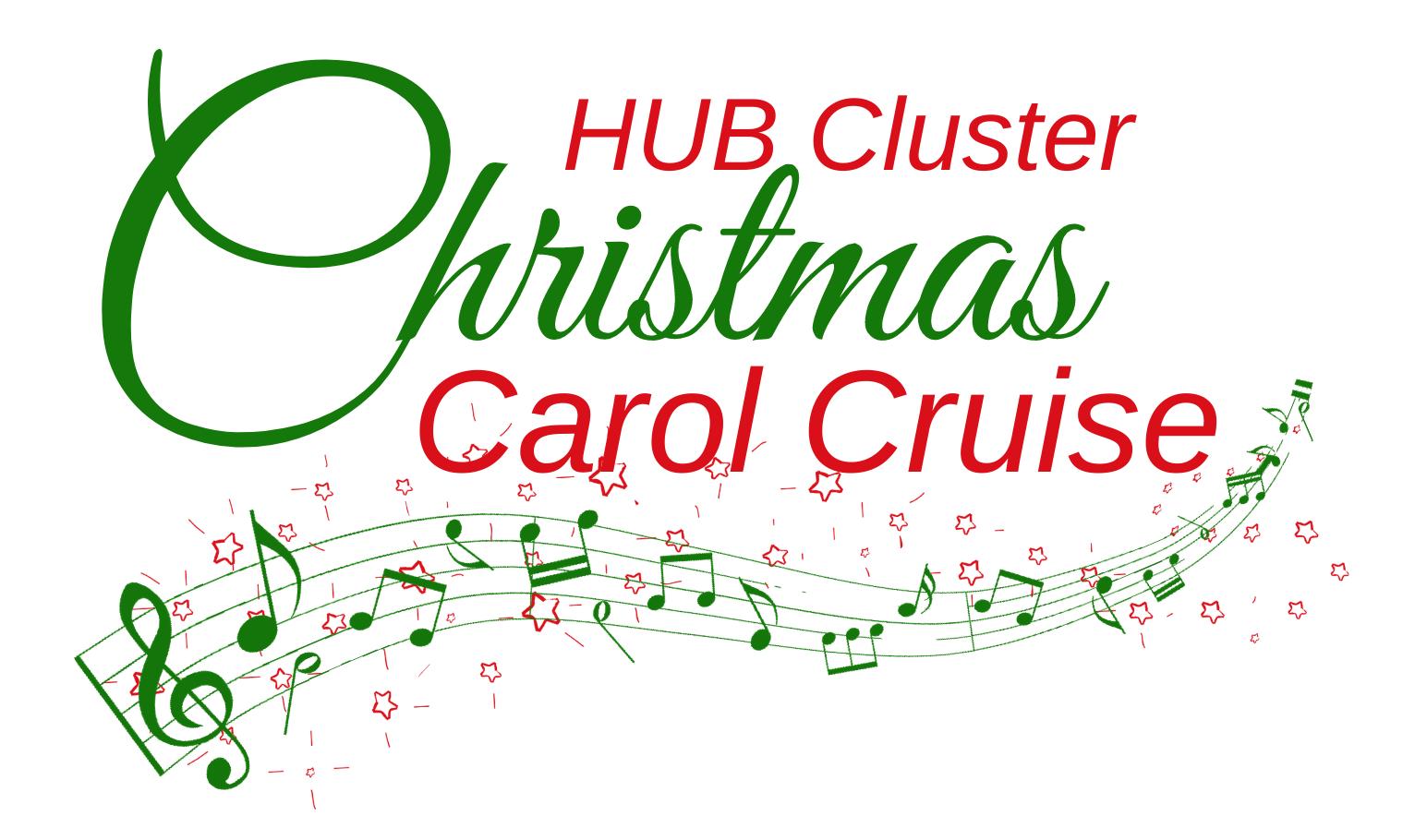 Christmas Carol Cruise Logo